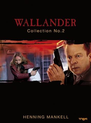 Wallander Collection No. 2 (2 DVDs)