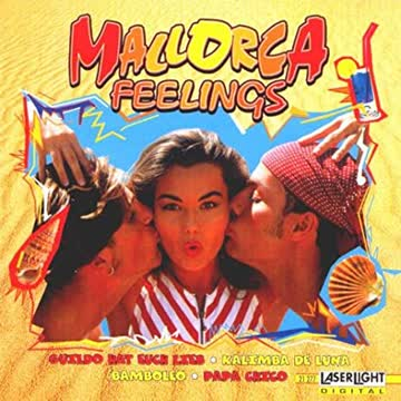Various Artists - Mallorca Feelings