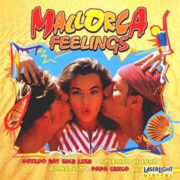 Various Artists - Mallorca Feelings