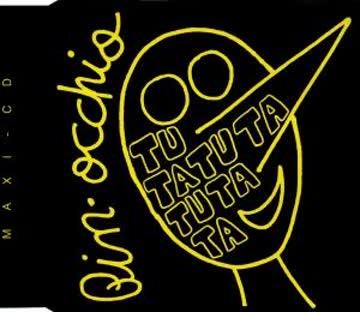 Pin-Occhio - Tutatutatutata (3 versions, 1993)