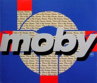 Moby - Hymn (4 versions, incl. Laurent's Wake Up)