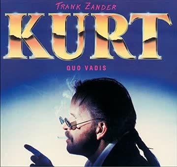 Frank Zander - Kurt (quo vadis, 1990)