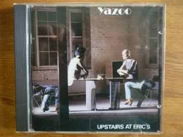 Yazoo - Upstairs at Eric's (1982, 13 tracks)