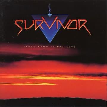 Survivor - Too hot to sleep (1988)