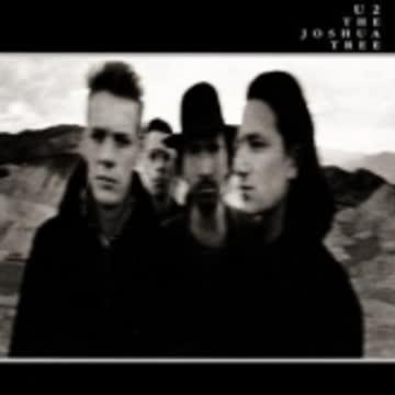 U2 - Joshua tree (1987)