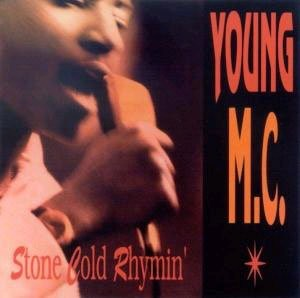 Young MC - Stone cold rhymin' (1989)