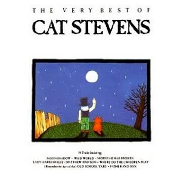 Cat Stevens - Very best of