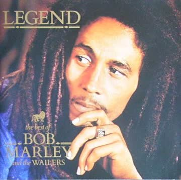 Bob Marley & The Wailers - Legend-The best of