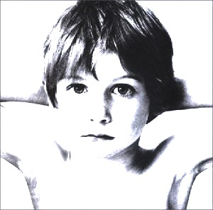 U2 - Boy (1980)