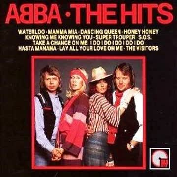 Abba - Hits