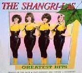 Shangri-Las - Greatest hits (16 tracks)