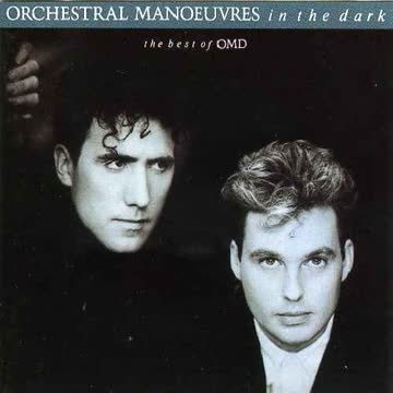 Orchestral Manoeuvres In The Dark (OMD) - The Best Of OMD