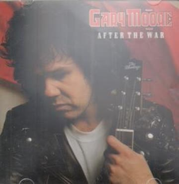 Gary Moore - After the War
