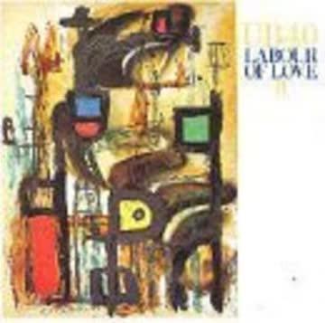 Ub 40 - Labour of Love II