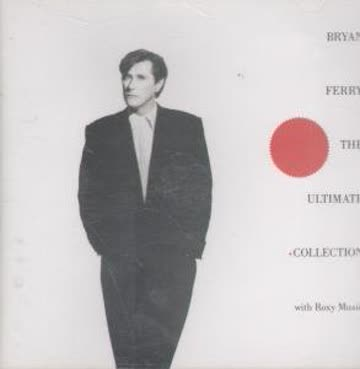 Bryan Ferry - Ultimate Collection