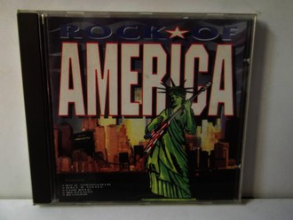 Various - Rock of America (Patti Smith, Hall & Oates, Lou Reed, Blondie, Kim Carnes...)