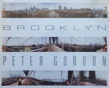Peter Gordon - Brooklyn