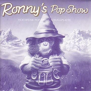 Dave Stewart - Ronny's Pop Show 15 (1990)