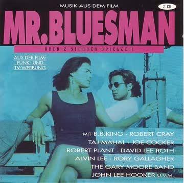 BB King - Mr. Bluesman (1993)