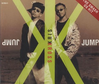 Kriss Kross - Jump [3 Mixes + Lil Boys]