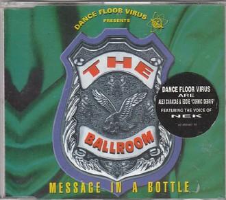 Dancefloor Virus - Message in a bottle (Police)