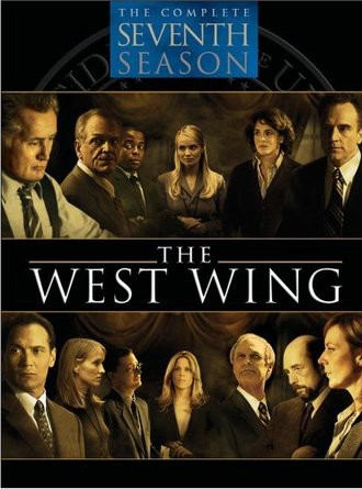 The West Wing - Complete Series 7 [UK IMPORT]