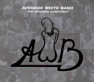 Average White Band - The Ultimate Collection