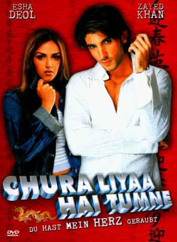 Chura Liyaa Hai Tumne [2 DVDs]