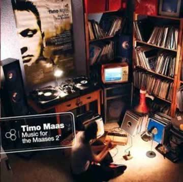 Timo Maas - Music for the Maases 2 - Limited Edition (CD + DVD)