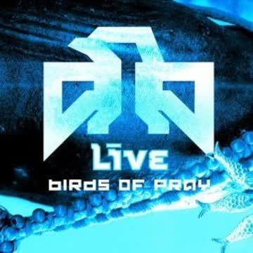 Live - Birds of Pray,Ltd.2cd+Bonus