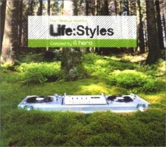 Various - Life: Styles 4 Hero