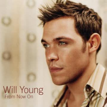 Will Young - From Now on
