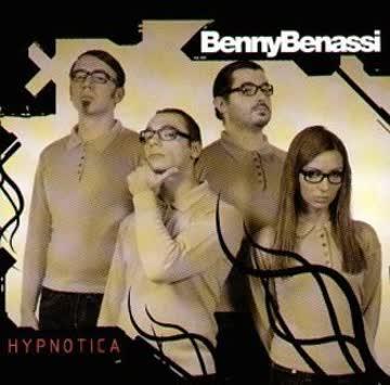 Benny Benassi - Hypnotica