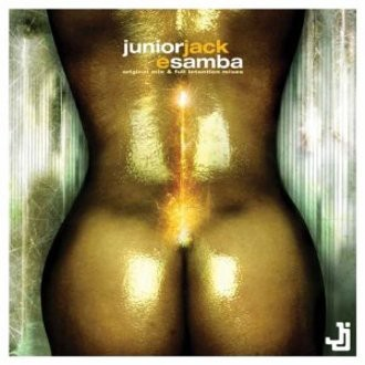 Junior Jack - E Samba