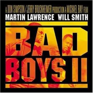 Ost - Bad Boys II