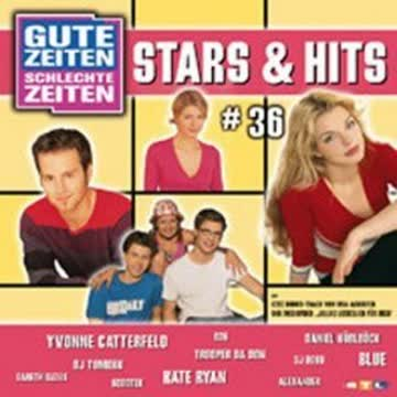 Various - Gzsz Stars & Hits Vol.36