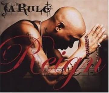 Ja Rule - Reign