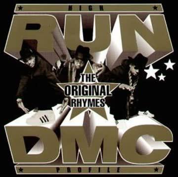 """Run Dmc - Run Dmc """"High Profile: the Original Rhymes"""""""