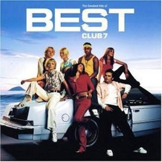 S Club - Best-the Greatest Hits