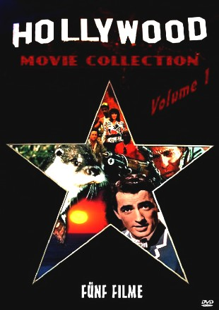 Hollywood Movie Collection Vol. 1