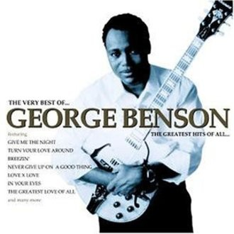 George Benson - Greatest Hits of All,the