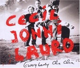 Cecil Jonni Lauro - Everybody Cha Cha