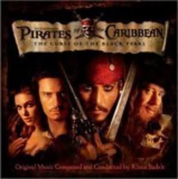 Original Soundtrack - Pirates of the Caribbean