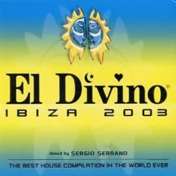 Various - El Divino Ibiza 2003