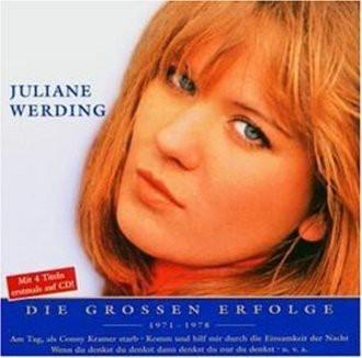 Juliane Werding - Nur das Beste