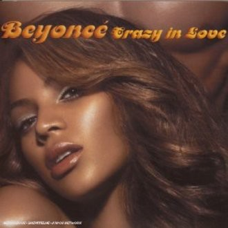 Beyonce Knowles - Crazy in Love