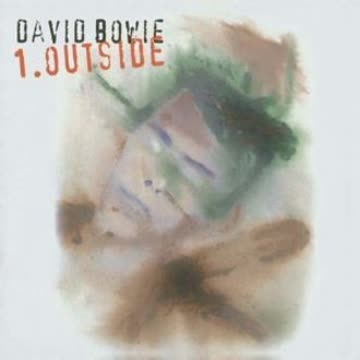 Bowie David - Outside