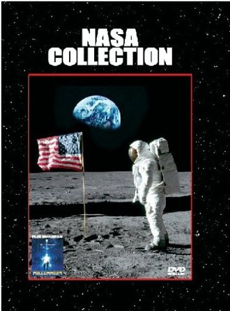 NASA Collection - Metallbox (2 DVDs)