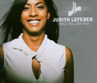 Lefeber Judith - I Will Follow You
