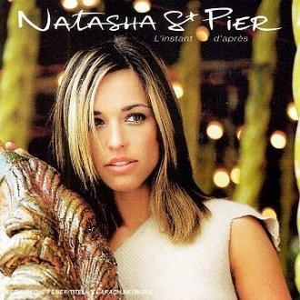 Natasha St.Pier - L'instant D'apres